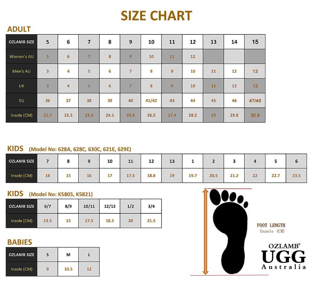 Ozlamb ugg short boots groupon goods